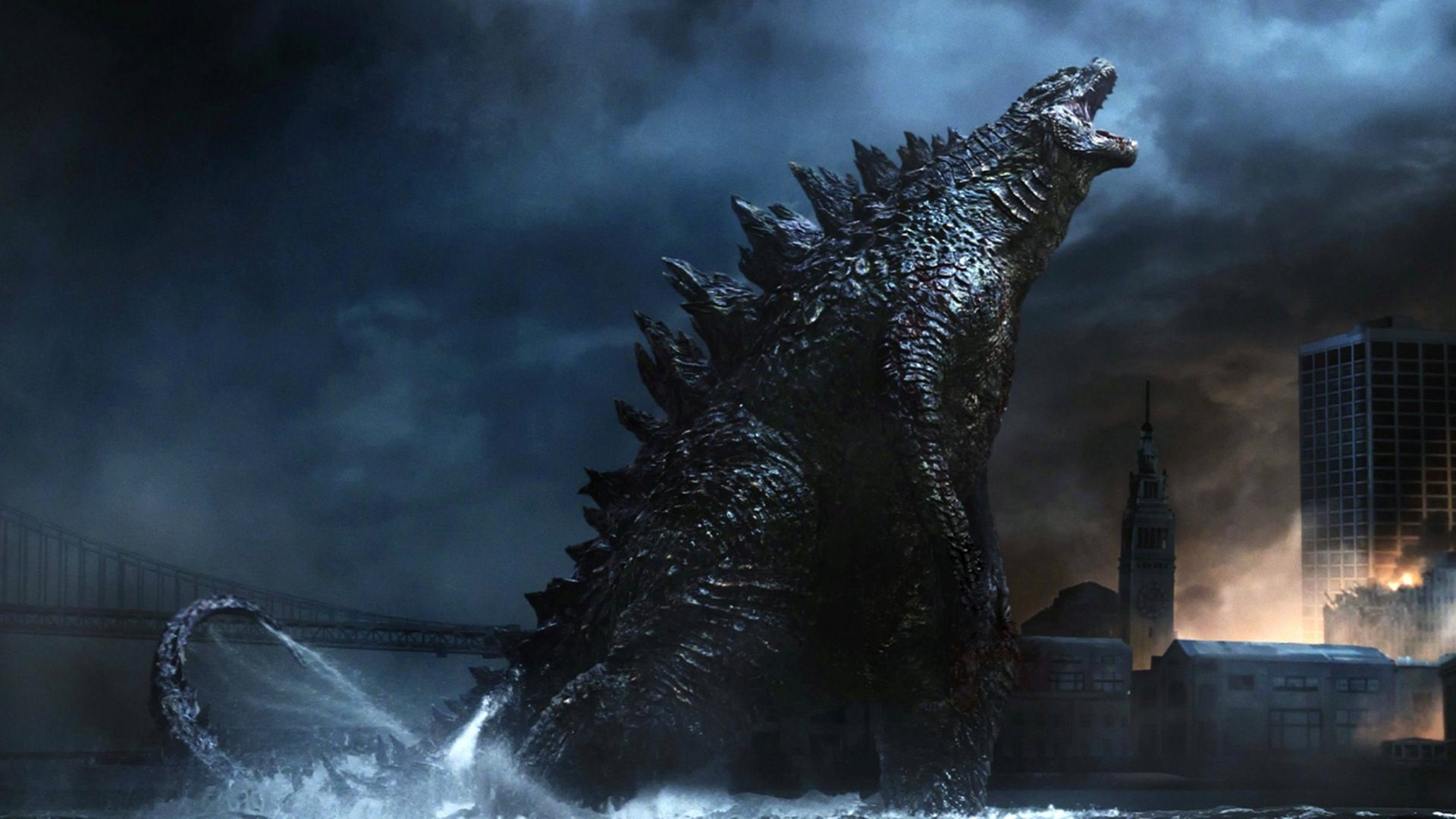 godzilla 2014 godzilla 2014 hd desktop wallpaper jpg 06 aug 2014 1920    Godzilla 2014 Wallpaper Roar