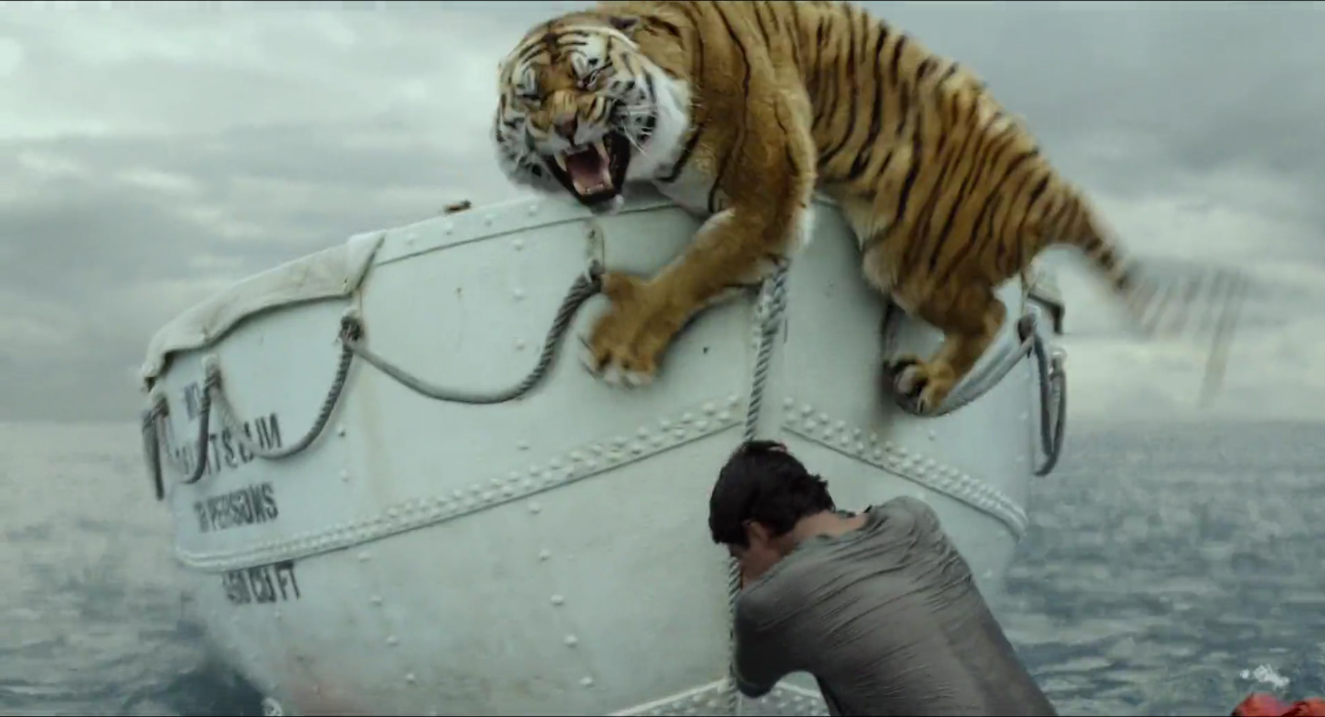 Life of pi outlines of essays